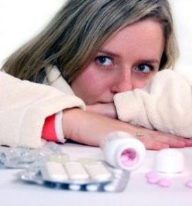 При лечение на настинка и грип - да мислим и за бъбреците