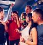 Наркотичен ефект при смесването на алкохол и енергийни напитки