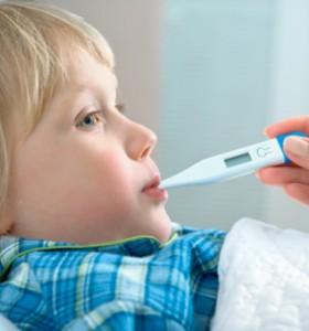 Неврологични усложнения на грипа при децата