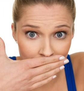 Как да се справим с лошия дъх?