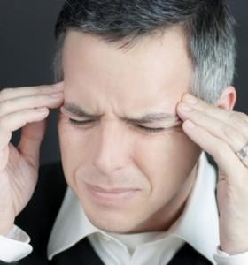 Клъстърно главоболие - болка, която кара човека да крещи