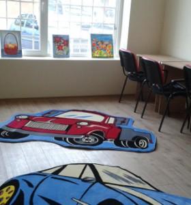 Първият дневен център за деца с епилепсия отвори врати