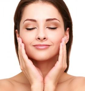 Неоперативно оформяне на долна челюст