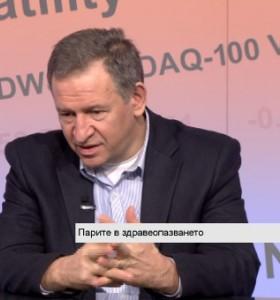 Д-р Кацаров: Трябва да се премахне монопола на НЗОК