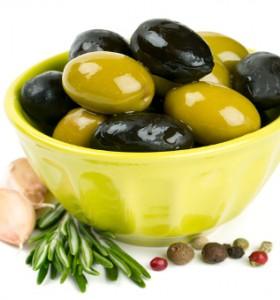 Зелени и черни маслини – с какво са различни