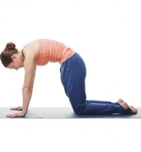 Йога зарежда с енергия и жизненост
