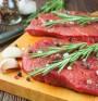 Мариноването премахва токсини от месото