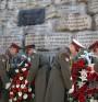ВМА се поклони пред медиците, загинали за Освобождението