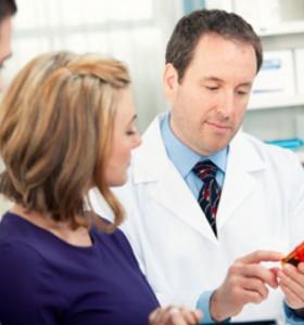 От какво зависи усвояването на изпитите лекарства?
