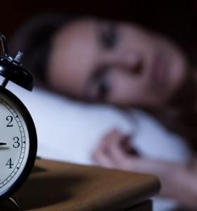 Хомеопатично лечение при проблеми със съня