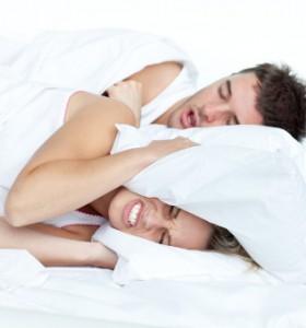 Обструктивна сънна апнея - когато хъркането е тревожен сигнал