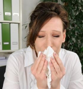 Как действат антихистамините при алергии?