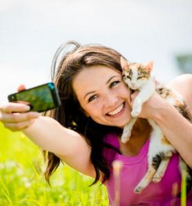 Привързаността към котки може да е заболяване