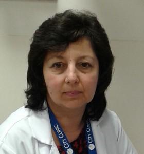 Д-р Емилия Дончева: При метаболитен синдром храненето е балансирано, не оскъдно