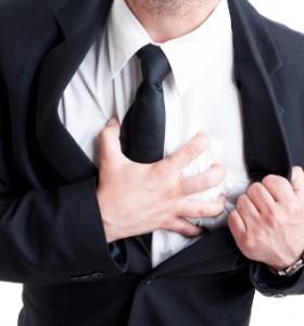 Какво е сърдечният удар?