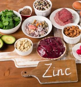 Витамини: Кога тялото не поема цинк от храната?