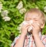 Какви алергени има във въздуха, който дишат децата?