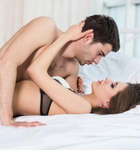 Сексът прави брака по-щастлив