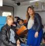 Изследват бабата на Байрям преди трансплантацията