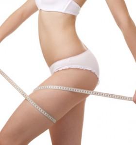 Женският тип затлъстяване – не крие рискове за здравето