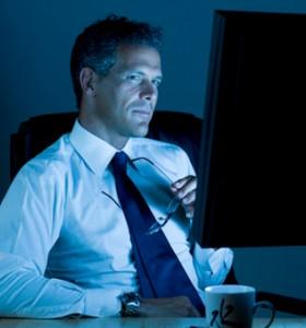 Какви са причините за проблеми с нощното зрение?