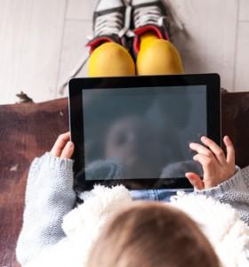 Д-р Чернодринска: Мобилните устройства увреждат детското зрение