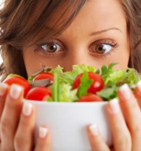 Хранене при повишени стойности на холестерол