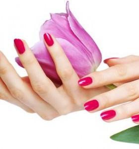 Какво ни показват ноктите?