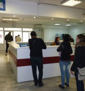Пациенти искат повече обслужващ персонал в УМБАЛ Бургас
