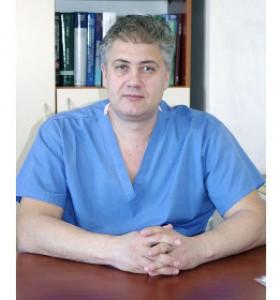 Проф. Балтов е спечелил конкурса за шеф на Пирогов