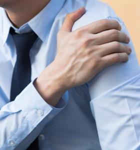 Болки в рамото след инсулт