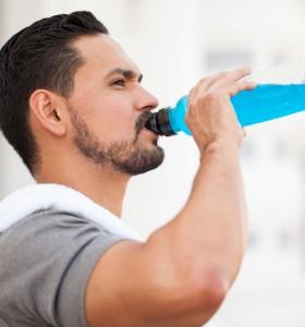 Таурин в енергийните напитки – полезен или вреден?