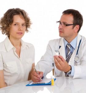 Млечна жлеза – лечение на някои патологични състояния в следродилния период