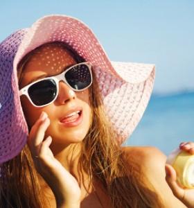 Увреждания по лицето от слънцето – как да ги познаем?