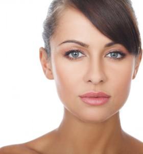 Витамини: Липсата на витамини се вижда в лицето