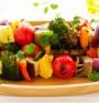 Кои храни поддържат тялото младо и здраво?