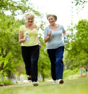Тичане – уврежда или предпазва коленете?