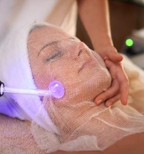 Фототерапия помага при псориазис