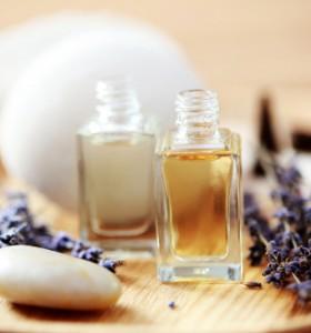 Етерични масла в домашната аптечка