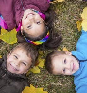 Хиповитаминози при децата и отражението им в устната кухина