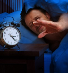 Обструктивна сънна апнея?