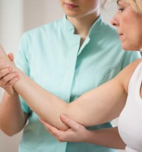 Възстановяване на ръката и дланта след инсулт - 2