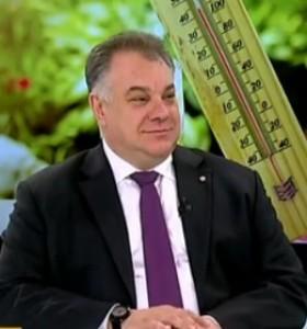 Д-р Ненков: Стандартът за спешна помощ е почти готов