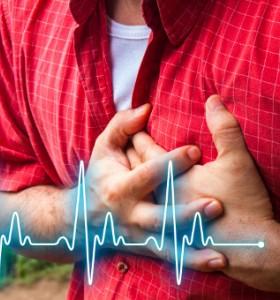 Травма и руптура на сърцето