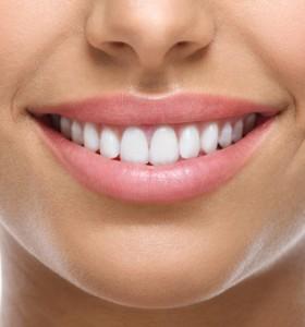 За избелването на зъбите