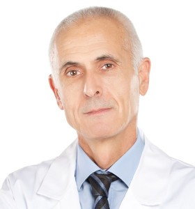 Проф. Румен Пандев: Броят на пациентите с тиреоиден карцином нараства