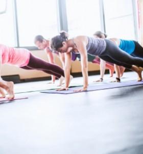 Коя йога поза да практикувате за стягане на корема? Йога със Стела Колева