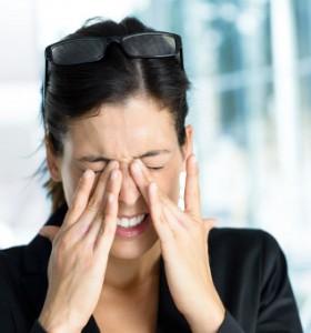 Болка в очите - кога да ѝ обърнем внимание