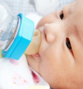 Дехидратация при детето - какво да правим?