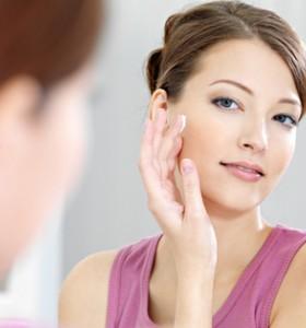 Ключът към красивата и здрава кожа на лицето